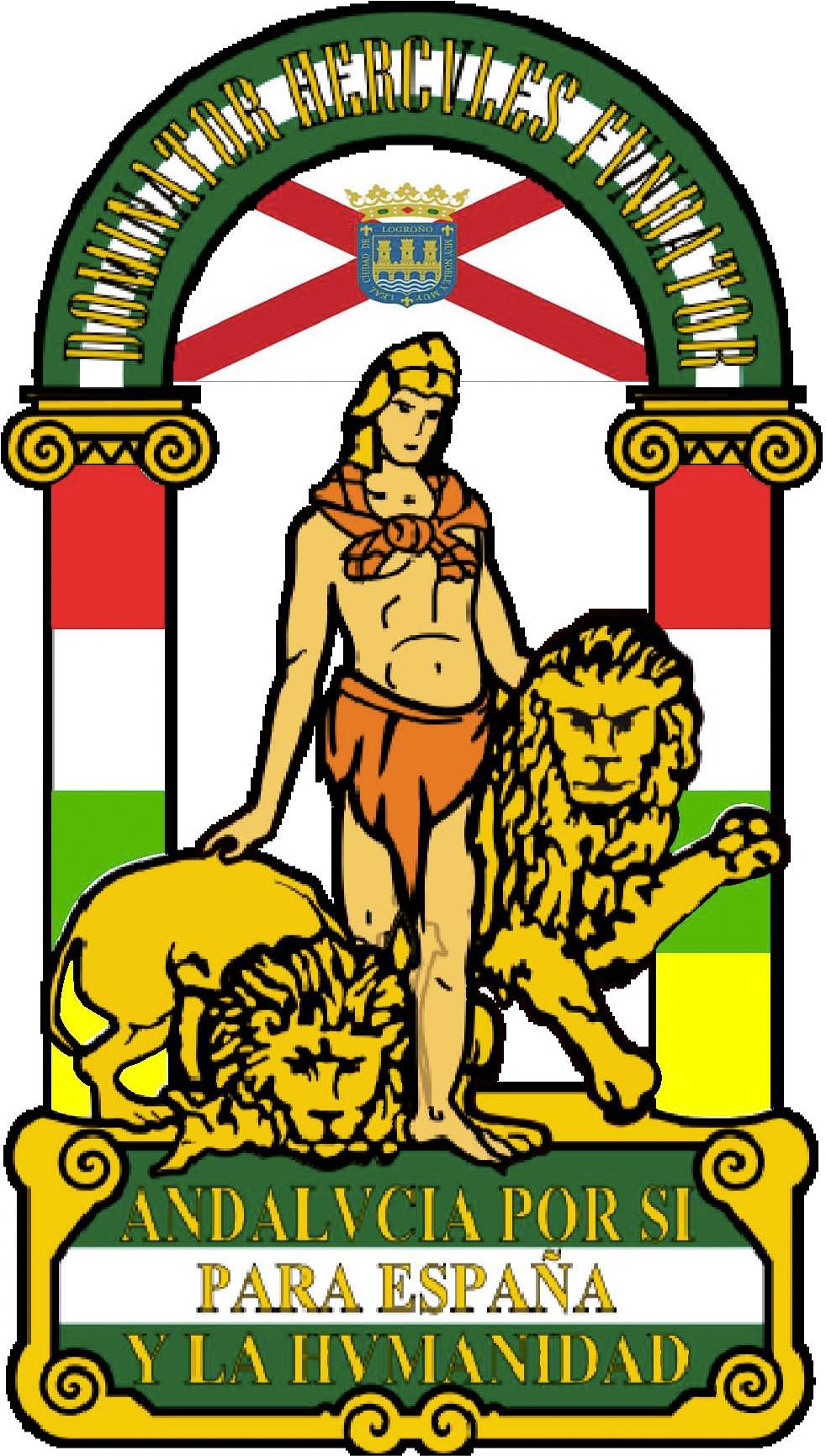 Casa de Andalucía en Logroño